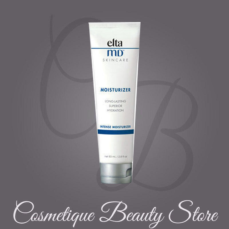 Elta MD Moisturizer 2.8oz NEW SEALED