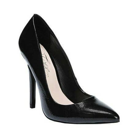 - Women's Fergie Footwear Alexi Pump