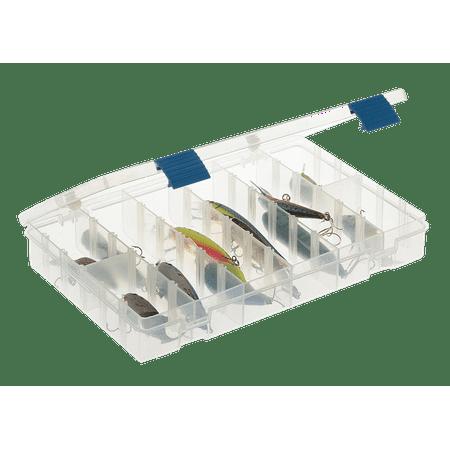 ProLatch 3600, Adjustable Dividers