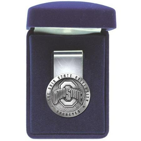 Ohio State Buckeyes Money Clip MC10175