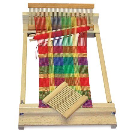 Beka - Rigid Heddle Loom - Children's - 10 inch - 7201 - Baby & Toddler
