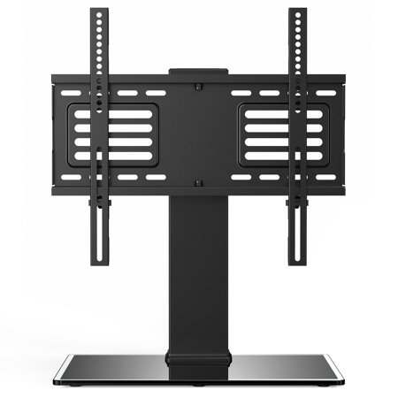 Fitueyes Universal Tabletop Swivel Tv Stand For 32 To 50