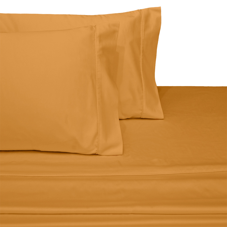 Luxury 100 Cotton 600 Thread Count Sheets Solid Split King