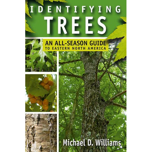 Identifying Trees: An All-Season Guide To Eastern North America