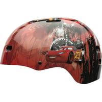 Bell Disney Pixar Cars Multisport Helmet, Child 5+ (51-54cm)