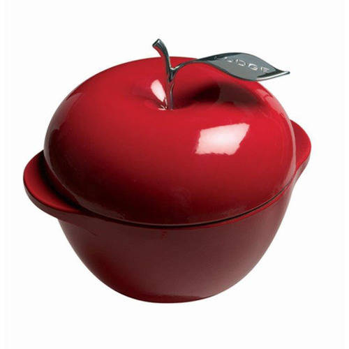Lodge 2.75-Quart Apple Pot