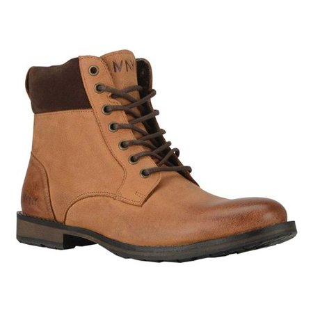 men's andrew marc kent ankle boot