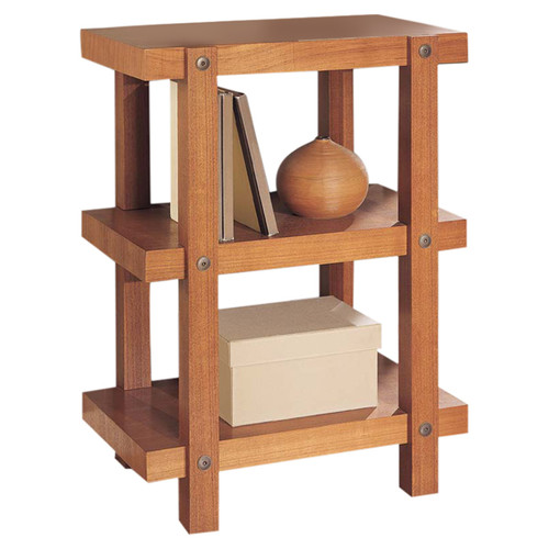 Organize It All Robust Etagere Bookcase