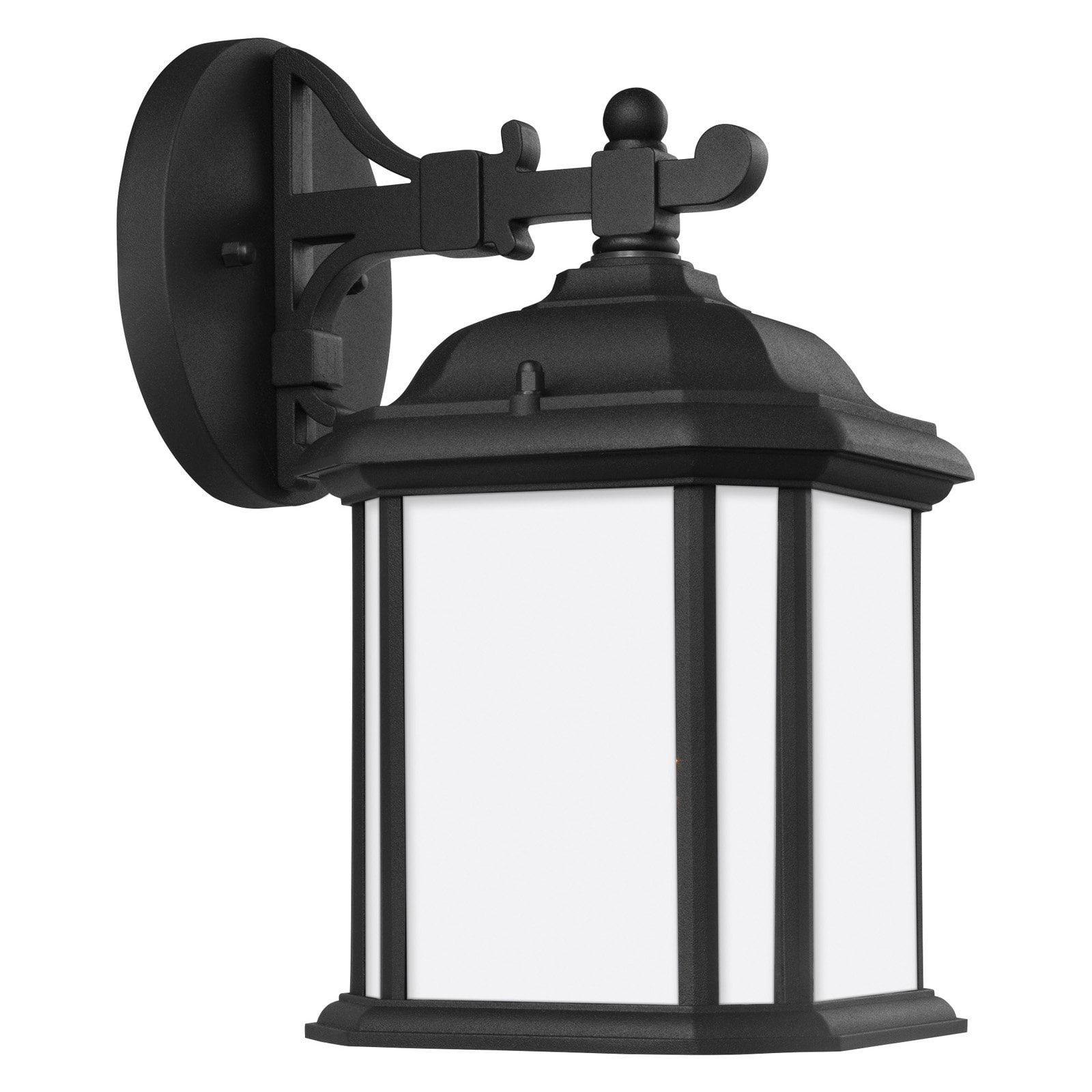 Sea Gull Lighting Kent 84529 Outdoor Wall Lantern