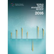 World Trade Statistical Review 2016 (Paperback)