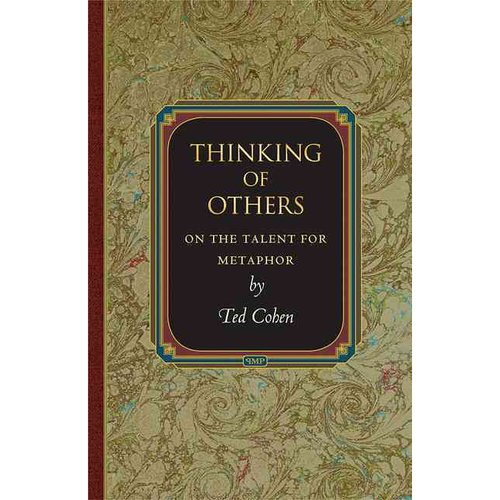 Thinking of Others: On the Talent for Metaphor
