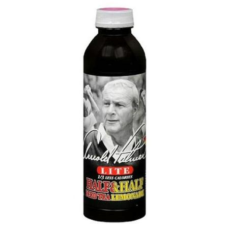 Arizona Tea Arnold Palmer Tallboys 20 Oz Plastic Bottles Pack of 24