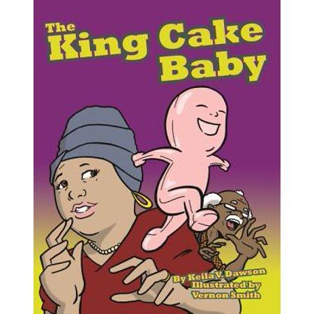 The King Cake Baby](King Cake Babies)