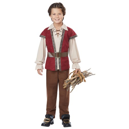 Renaissance Boy Child Costume - Boys Renaissance Costumes