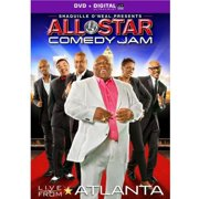 Best Comedies - Shaquille O'Neal Presents All Star Comedy Jam: Live Review