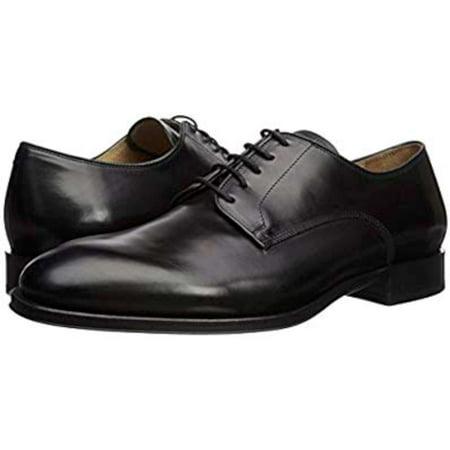 Allen Edmonds Mens Corsico Leather Lace Up Dress Oxfords, Black, Size 12.0 Allen Edmonds Dress Shoes