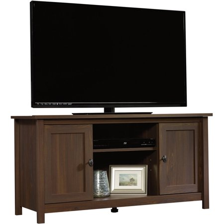 Better homes and gardens lafayette tv stand for tv 39 s up to for Better homes and gardens tv show contact