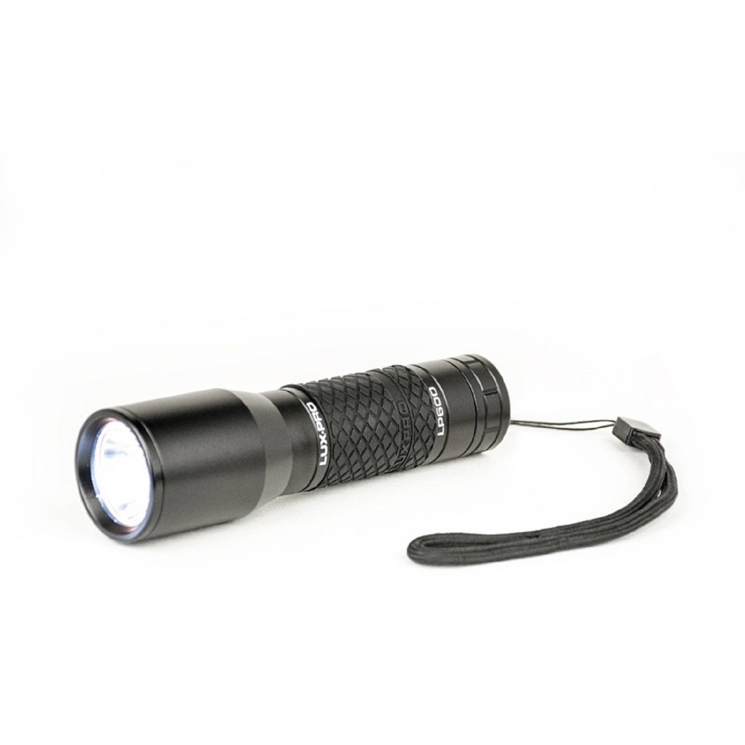 LUXPRO LP 600C Extreme Tac 600 Flashlight, 320 Lumens by LUXPRO