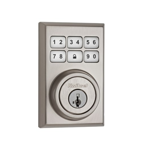 Yale Kwikset Contemporary Deadbolt