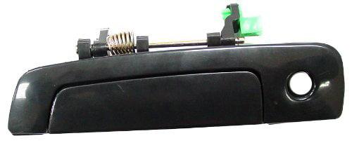 Depo 335-50031-172 Front Driver Side Replacement Exterior Door Handle