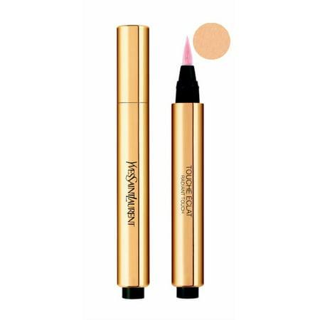 Touche Eclat Radiant Touch Highlighter - Yves Saint Laurent Radiant Touch Highlighter Concealer for Women, #1 Luminous Radiance, 0.1 fl oz