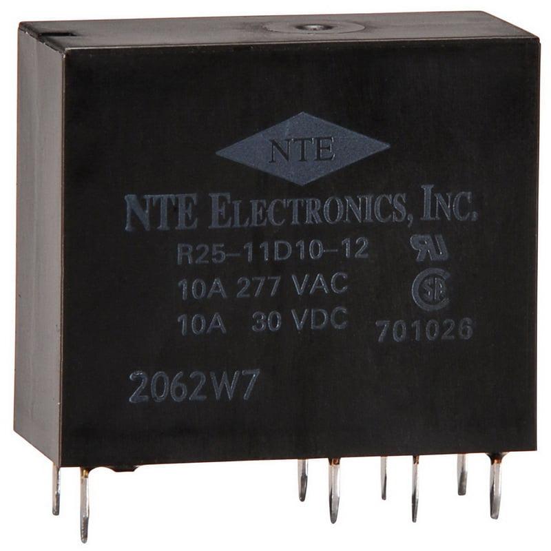 Pack of 6 120 Ohm NTE Electronics EW112 Metal Film Flameproof Resistor Inc. Axial Lead 2/% Tolerance 1//8W