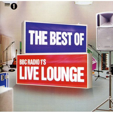 Best of Live Lounge / Various (The Best Of Live Lounge)