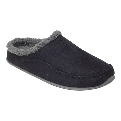 Deer Stags Nordic Round Toe Synthetic Slipper by Deer Stags