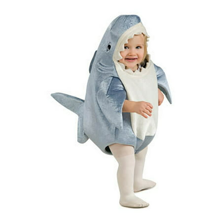 Shark Toddler Costume - Street Shark Costume