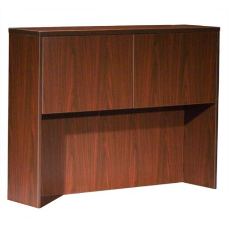 Boss Hutch 2 Doors Mahogany 189 Product Photo