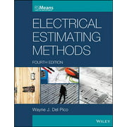 Rsmeans: Electrical Estimating Methods (Paperback)