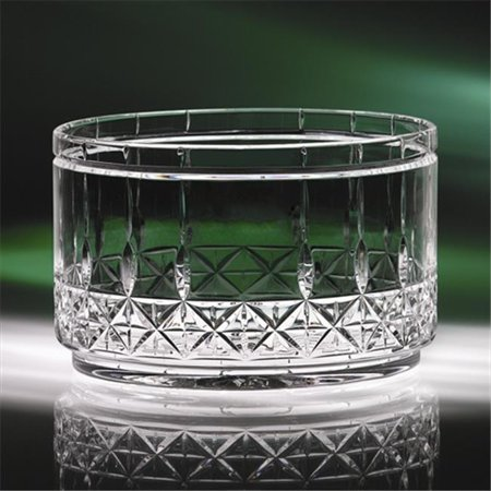 J. Charles Crystalworks 603 Concerto Bowl Small - image 1 of 1