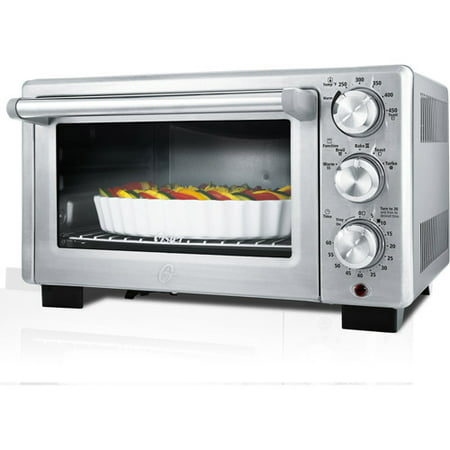 Oster Designed For Life Convection Toaster Oven Walmart Com