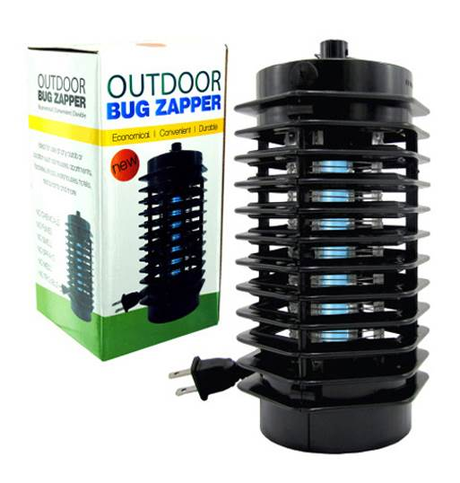 Outdoor Bug Zapper by Kole Imports