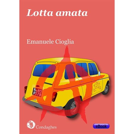 Lotta amata - eBook