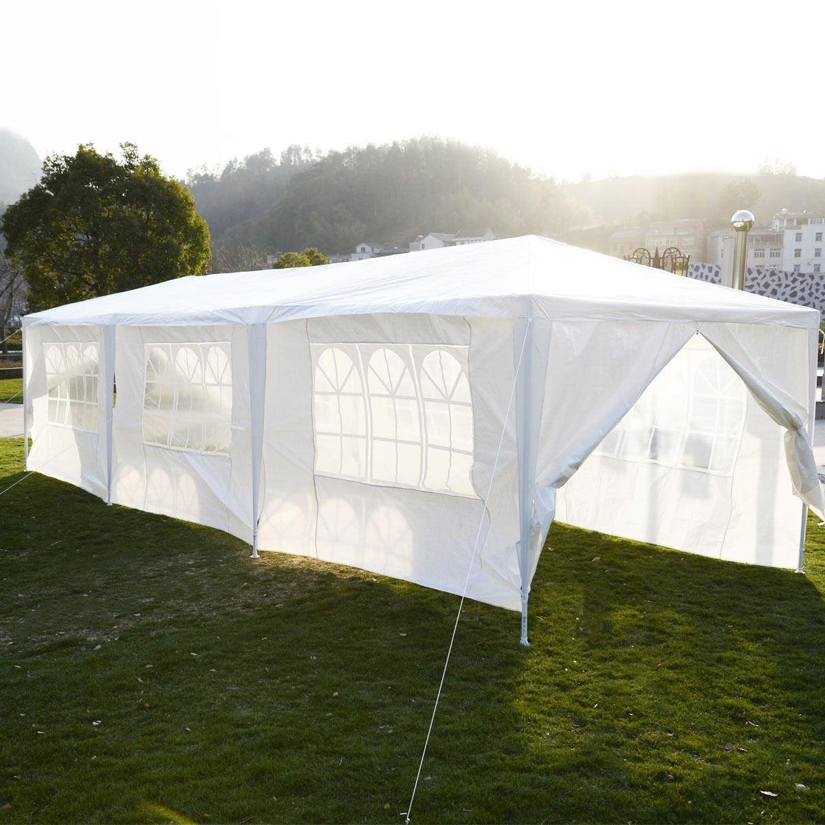 New MTN-G MTN-G 10'x30'Canopy Party Wedding Tent Outdoor Heavy duty Gazebo