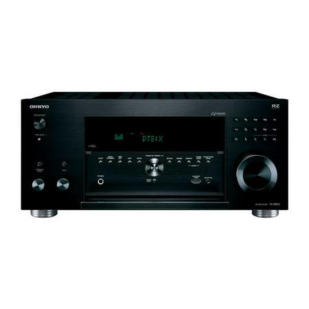 Onkyo TX-RZ810 Open Box 7.2 Channel Network AV Receiver ()