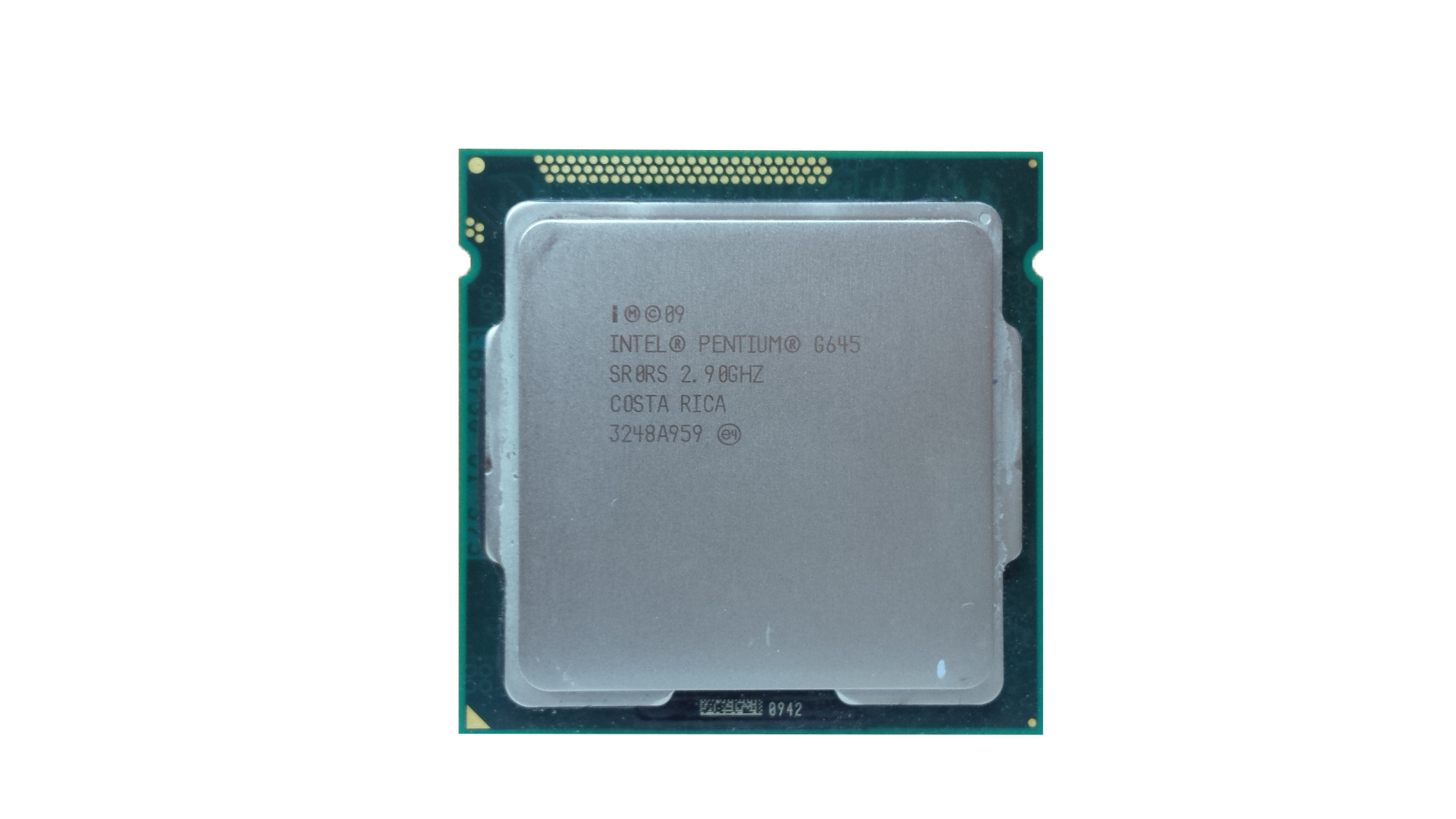 Renewed Intel Xeon E5-2609 SR0LA┬/á Quad Core 2.4GHz CPU Kit for Dell PowerEdge T620