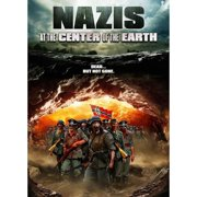 Nazis At The Center Of The Earth (Blu-ray) (Widescreen) by GAIAM INC