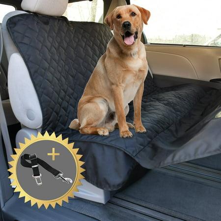 dog car seat covers walmart