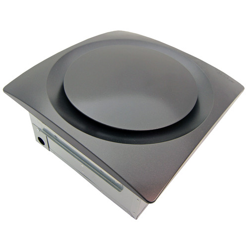 Aero Pure SlimFit 120 CFM Energy Star Bathroom Fan with Humidity Sensor