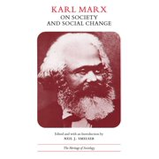 Karl Marx on Society and Social Change - eBook