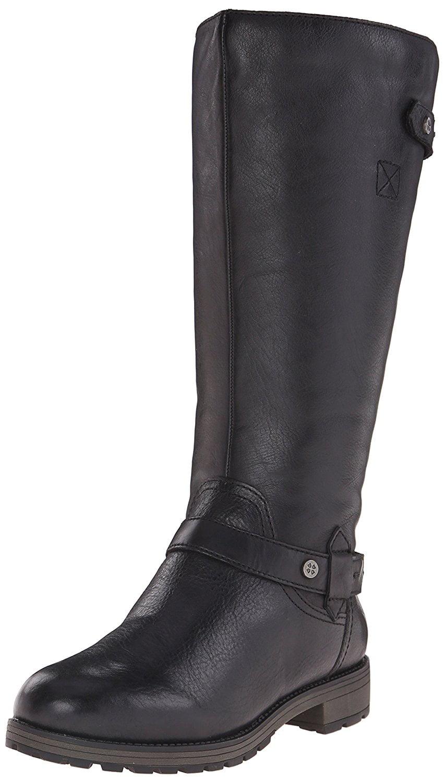Naturalizer Women's Tanita Wide-Calf Riding Boot by Naturalizer