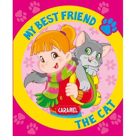 My Best Friend, the Cat - eBook