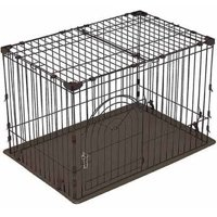 IRIS Medium Wire Dog Cage