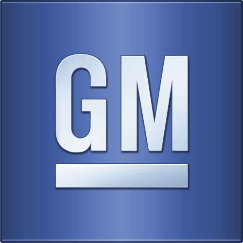 GM 11609838 Rivet - Snap Head Stainless Steel
