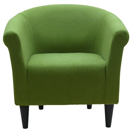 Newport Club Chair Fern Green Walmart Com