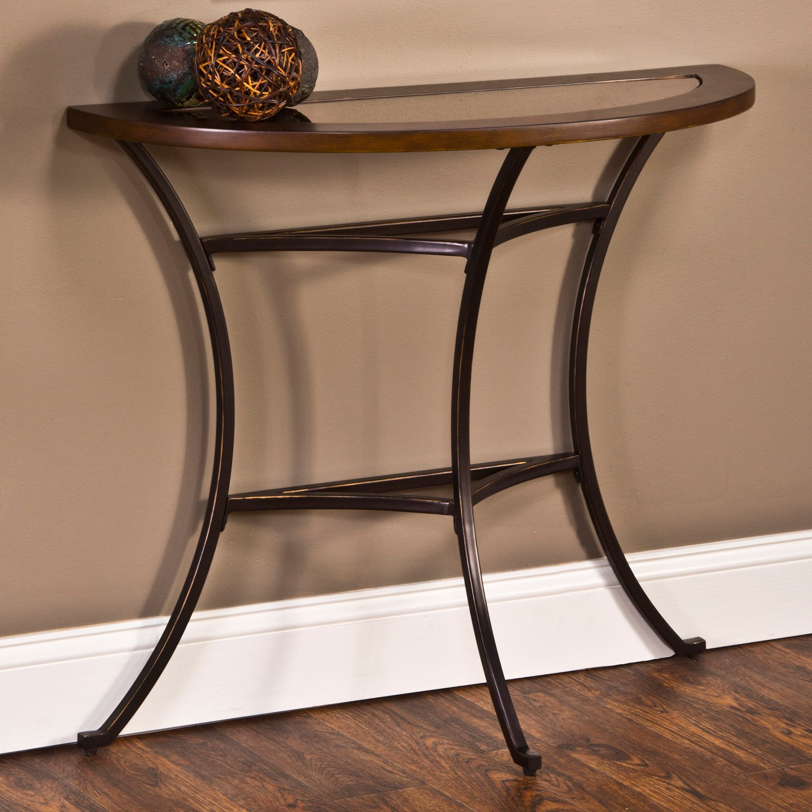 Hillsdale Montclair Console Table by Hillsdale
