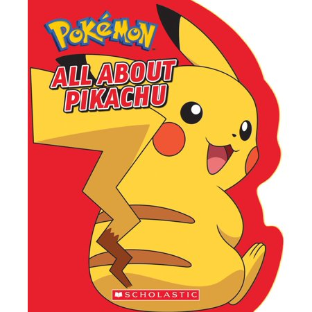 All about Pikachu (Pokémon)](All About Draculaura)