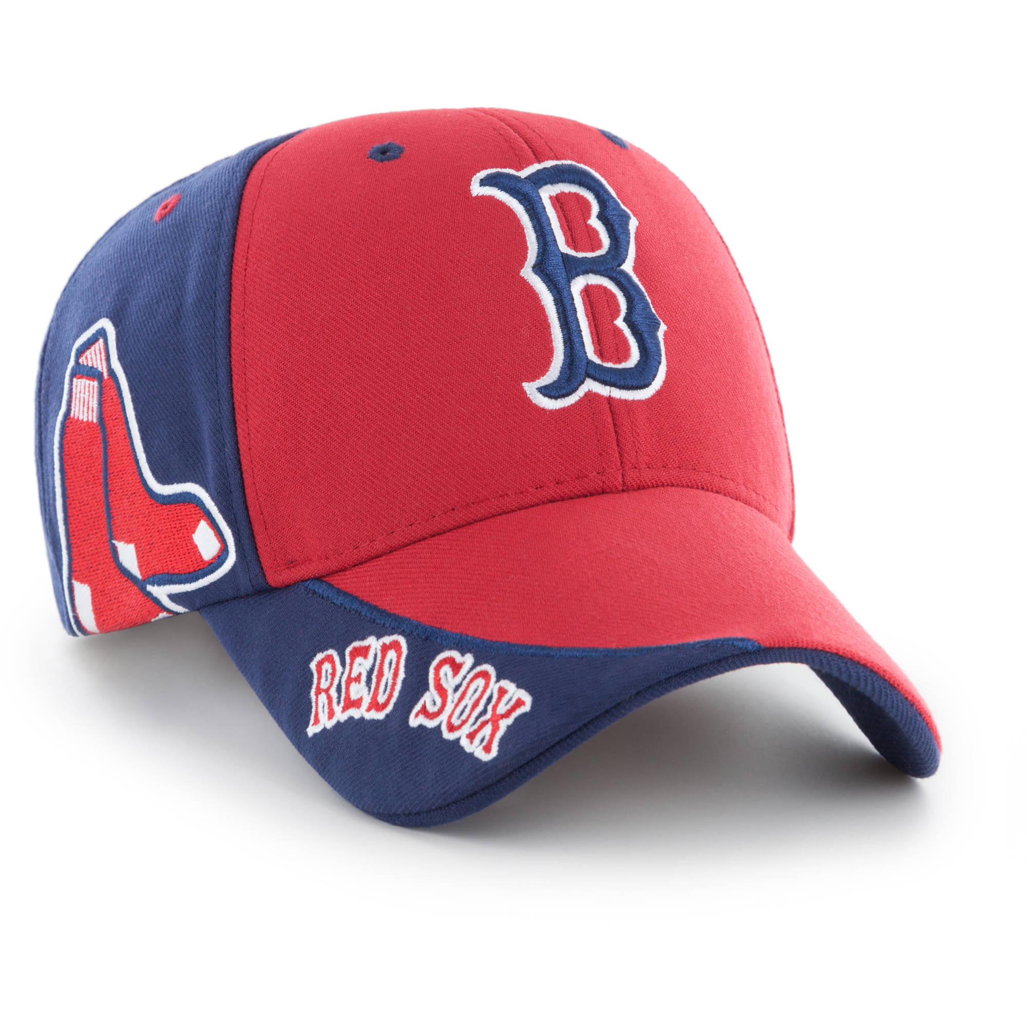 MLB Boston Red Sox Hubris Cap / Hat by Fan Favorite